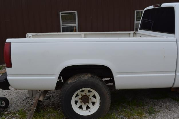 Gmc Truck Bed For Sale Truck Bed To Fit 88 98 Chevy Gmc