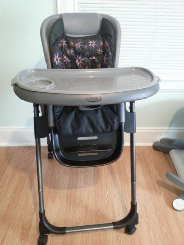 Truly Scrumptious High Chair For Sale In Springfield