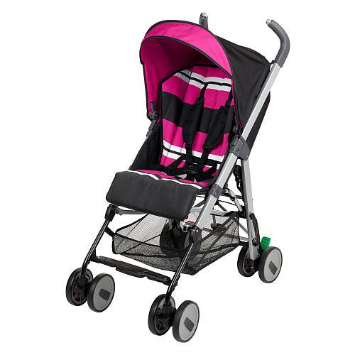 Truly Scrumptious Scope Stroller - Very Berry