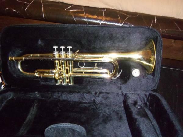 Trumpet - $300