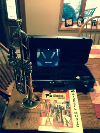 Trumpet - $400
