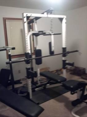 Tuff Stuff Home Gym Professional Gym Quality For Sale In