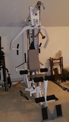 tuff stuff home gym Sporting Goods for sale in the USA new and