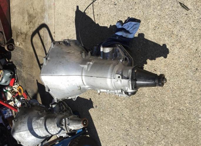 Turbo 350 Transmission For Sale >> Turbo 350 Transmission