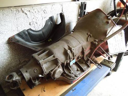 400 Turbo Transmission >> Turbo 400 Transmission For Chevy Other Bbc Parts