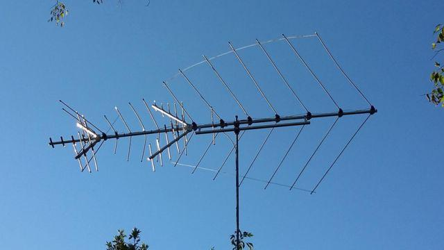 TV - Antenna - ( Super - Duper ) - 12 - Foot - Long ...