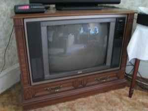 Tv Rca Console Montoursville Pa For Sale In