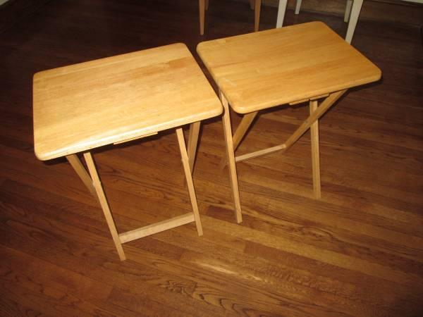 Tv Tables For Eating For Sale In Greensboro North Carolina
