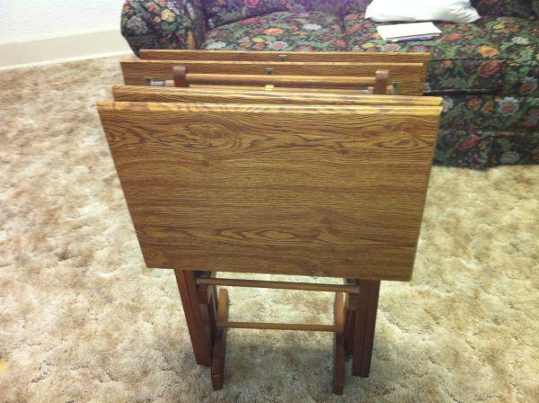 Tv Trays Best Offer Duluth For Sale In Duluth Minnesota Classified