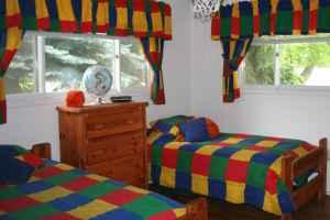 Twin Bed Set Bedding Primary Colors Wenatchee For