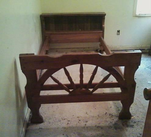 Twin Bed Used For Sale In Elkhart Indiana Classified