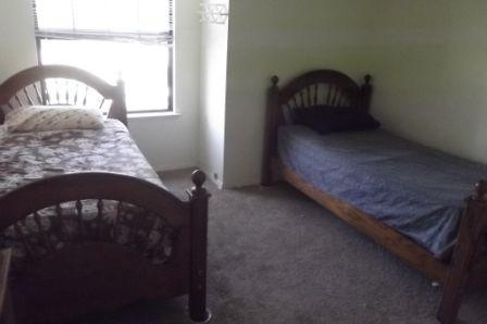 Twin Bunk Bed Bedroom Set Tulare For Sale In Visalia