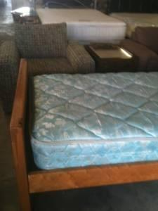 TWIN FULL QUEEN KING BEDS BEDS BEDS N MORE - $99