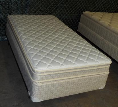 Twin Mattress Set with FREE DELIVERY Charlotte