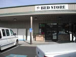 Twin Mattress sets The Bed Store Grants Pass for Sale