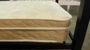 TWIN PILLOW TOP MATTRESS ***NEW*** - $135 (DENVER )