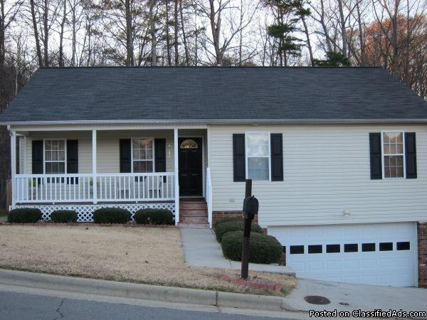 Two Bed Rooms For Rent In 3 Bedroom House In South Winston Salem For Sale In Winston Salem