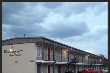 Two Bedroom Apt Near Ft Hood Pet Friendly No Credit Check For Rent In Killeen Texas