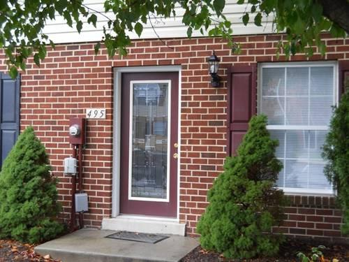 two level 3br townhouses for rent in frederick md