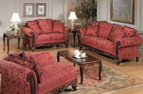 Two Piece Sofa Set Raymour And Flanigan For Sale