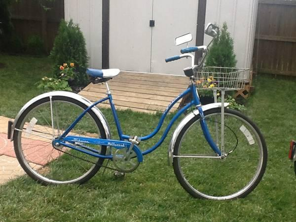 cc5ef8bc379 schwinn hollywood Bicycles for sale in the USA - new and used bike  classifieds - Buy and sell bikes - AmericanListed