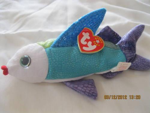 Ty Beanie Babies - assortment - buy one or all for