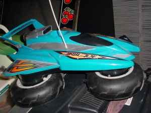 TYCO, AIRBLADE #M0298 RC ! - $10 (poinciana/kissimmee)
