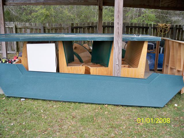U Shaped Bar And Booths For Sale In Fountain Florida