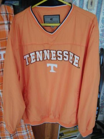 U.T. - 3 part Orange & White Sport Outfit