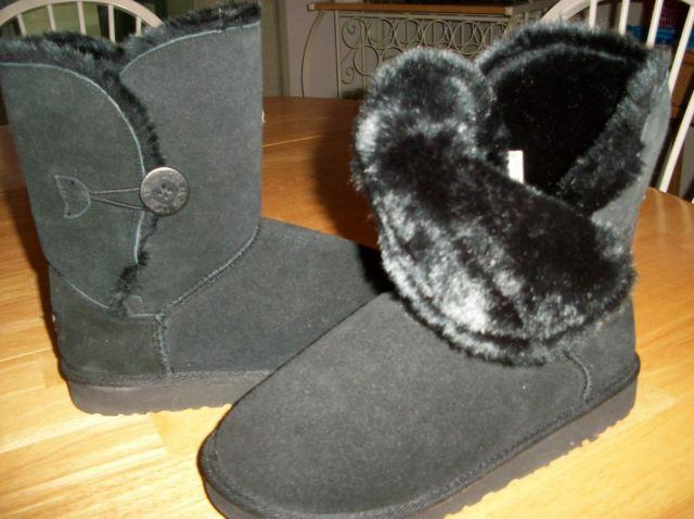 Ugg Womans Boots