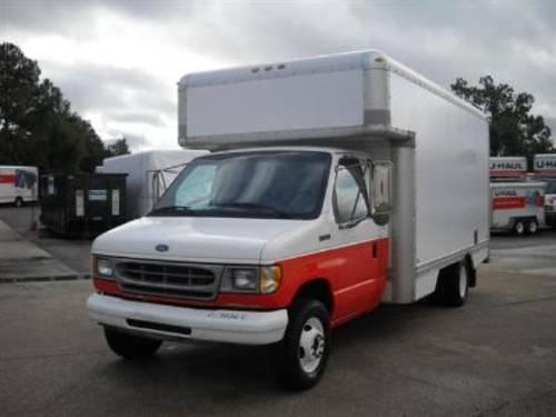 U haul truck for sale