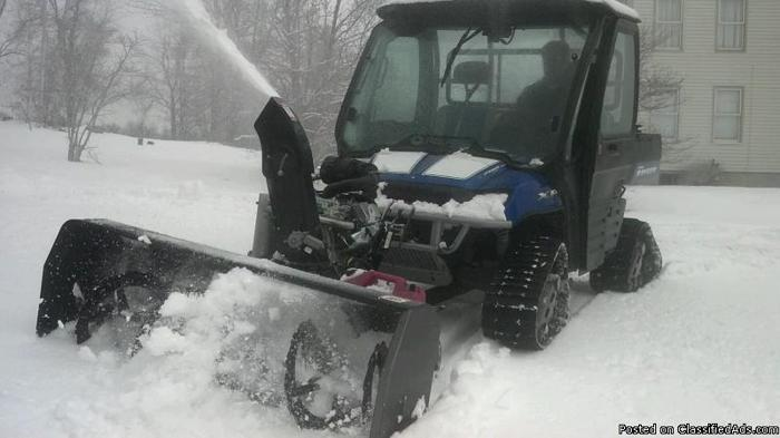 Ultimate SnowBlower