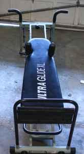 Ultraglide Xl Exercise Machine Centerville Ohio For