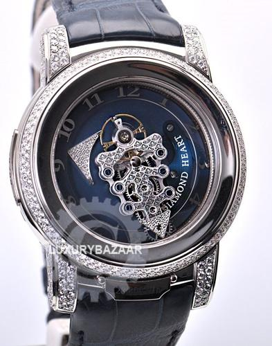 Ulysse Nardin Freak 28800 VH Diamond Heart 44.5mm