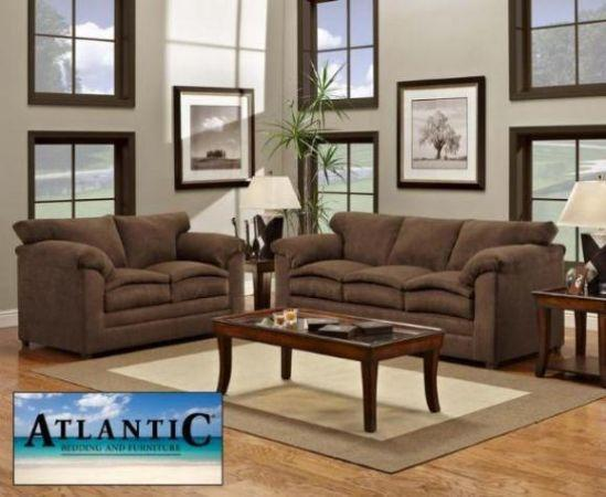 Genial UNBELIEVABLE! SOFA + LOVESEAT COMBOS AND SECTIONALS AS LOW AS !!!   ( ATLANTIC BEDDING AND FURNITURE For Sale In Annapolis, Maryland