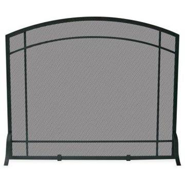 UniFlame Fireplace Screen S-1029