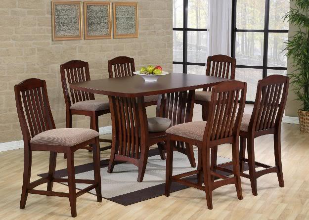 unique dining room table and chairs bowlinggreenoverstock for sale