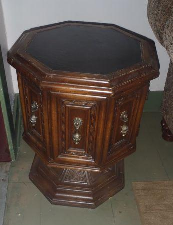 Unique End Tables