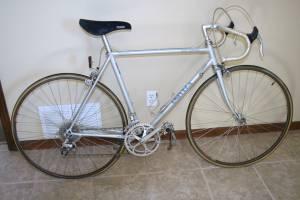 Buy Here Pay Here Omaha >> Univega 10-speed Vintage Bike - (Omaha) for Sale in Omaha, Nebraska Classified   AmericanListed.com