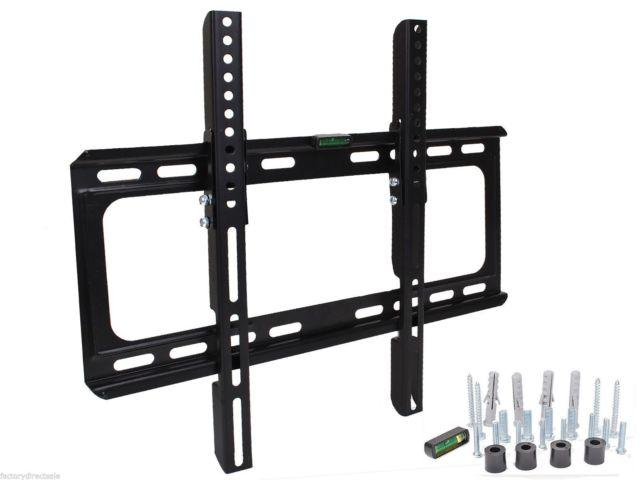 Universal LCD LED Plasma Tilt TV Wall Mount Bracket