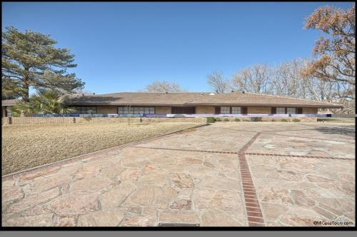 Update El Paso Home By Coronado Country Club 5br For