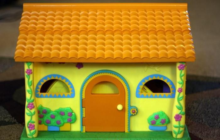 Updated Dora Vanity Dollhouse Adventure Mat Worth Over