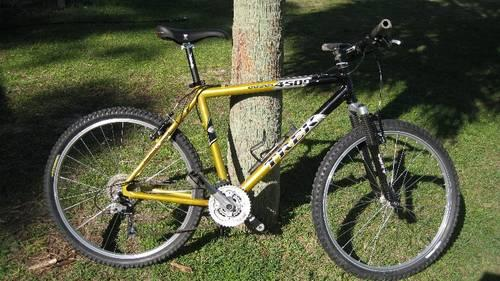Upgraded Trek 4500 Mountain Bike 26 For Sale In Fort White