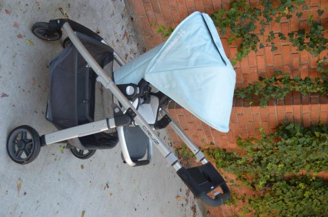 UPPAbaby Cruz Single Stroller