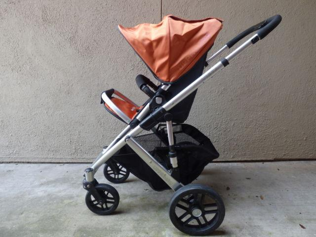 uppababy vista 2010 stroller and bassinet used in excellent condition americanlisted 67391537