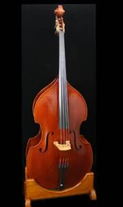 Upright Bass 3/4 - $3350 (Phoenix, OR)