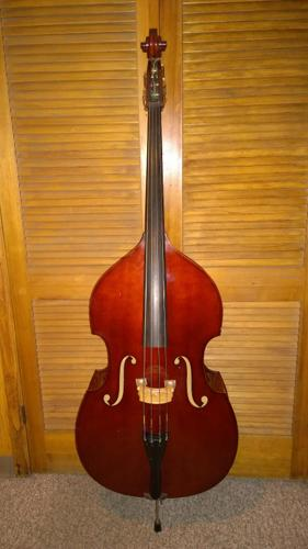 Upright Bass for Sale