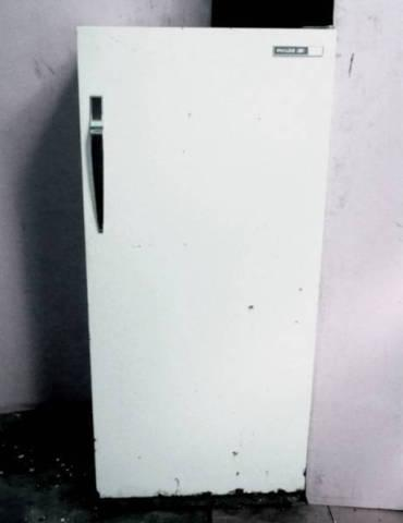 Upright Freezer, Apartment Size for Sale in Paw Paw, Michigan ...
