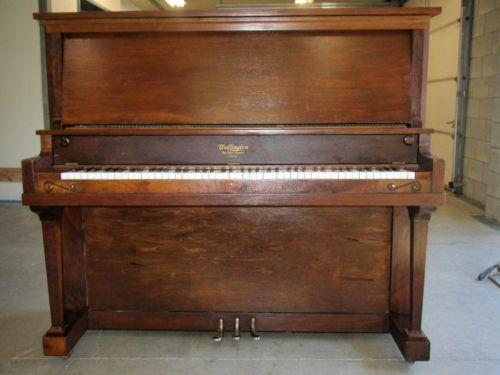 Upright Piano Music Instruments For Sale In Bellingham Washington