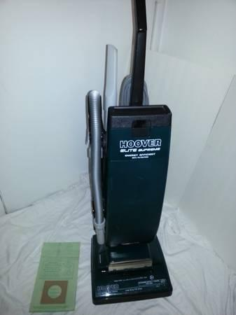 Upright Vacuum Cleaner Professional Strength For Sale